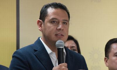 Ángel Ávila Romero se pronunció respecto a las acusaciones que el día de hoy han surgido contra perredistas capitalinos