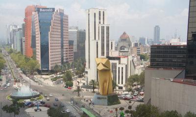 La CDMX cayó en el ranking de ciudades atractivas en el mundo