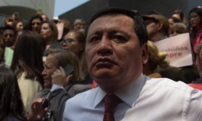 Osorio Chong, PRI, Sheinbaum