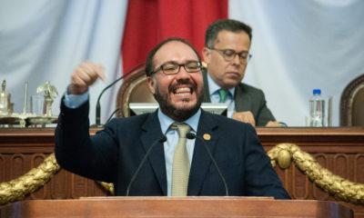 Mauricio Toledo el día de ayer fue acusado por estar vinculado con presuntos tratos con Negrete para que algunos de sus cercanos se mantuvieran en la actual administración