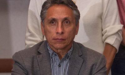 Manuel Negrete asesor