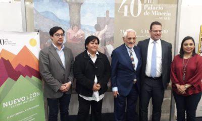 FIL Minería, Feria, Feria Internacional del Libro, Libros, Nuevo León, Minería, Cultura, Libros
