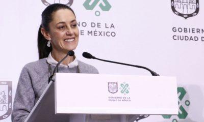 Sheinbaum, Claudia Sheinbaum, sanciones, inmobiliarias, irregulares, irregularidades, CDMX, Ciudad de México, México, Polígonos,