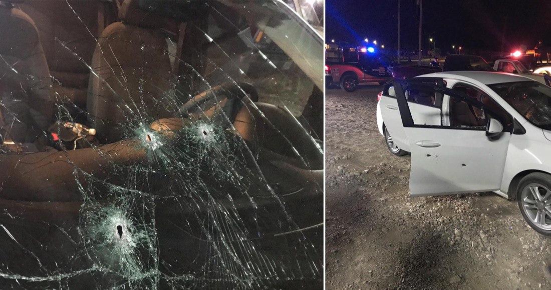 El Mijis sufre ataque armado en San Luis Potosí