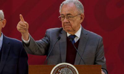 Javier Jiménez Espriú aclaró lo relacionado al apartamento que tiene en Houston, Texas.
