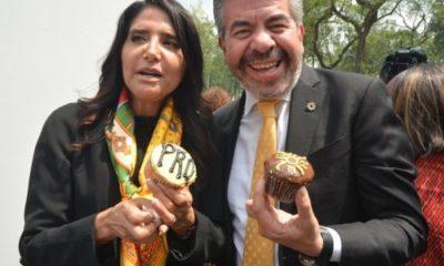 """Raúl Flores ve en su remoción de PRD-CDMX """"golpe de Estado"""""""
