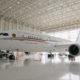 Avión presidencial ONU venta