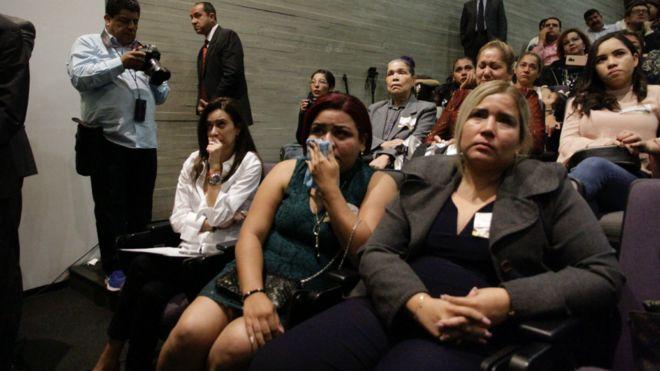 CNDH, CEAV, FGR, Derechos humanos, exonerados, cinco, jóvenes, secuestro, delincuencia organizada, policías,