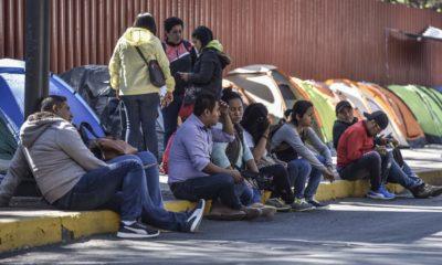 Los maestros de Oaxaca, eso y más en México y el Mundo en números