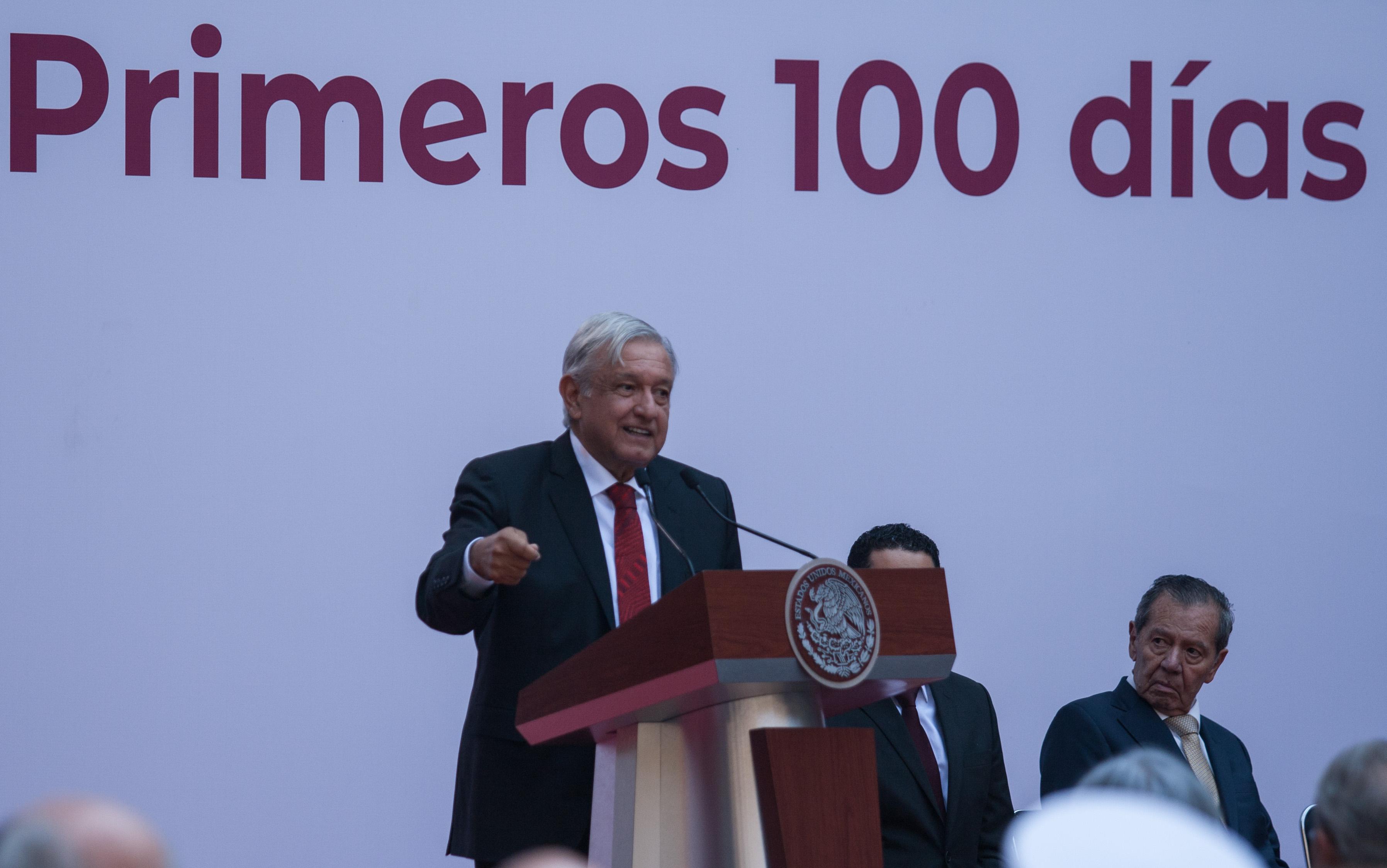 Pueblos de Morelos declaran a AMLO persona non grata