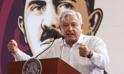 AMLO y la expropiación petrolera en los números de México y el Mundo