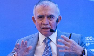 Alfonso Romo AMLO recortes Secretarías