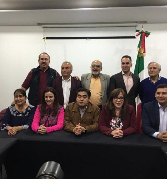 Barbosa Armenta Yeidckol Puebla