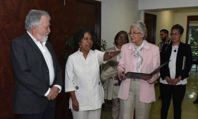 CONAVIM Candelaria Ochoa
