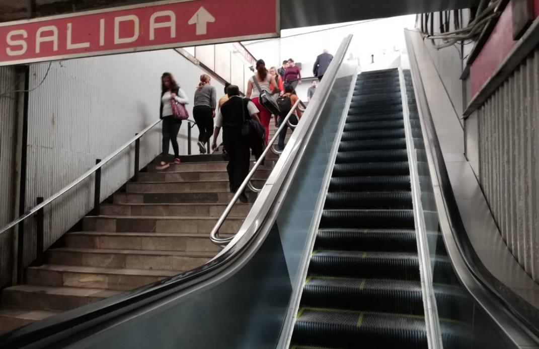 Metro, SCT, Claudia Sheinbaum, contrato, Florencia Serranía, transporte colectivo,