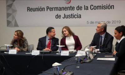 Senado avala terna de AMLO para nueva integrante de SCJN