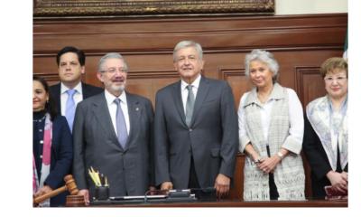 Desde la fe, Arquidiocesis, AMLO, Andrés Manuel, López Obrador, Mexicanos, confrontaciones, división, descalificación, chairos, fifís, izquierda, derecha, consultas,