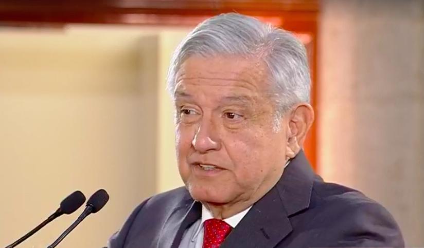 AMLO, Andrés Manuel, López Obrador, Iglesias, Televisión, Canales,