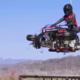 Motos Voladoras, voladoras, futuro, Lazareth, video, moto