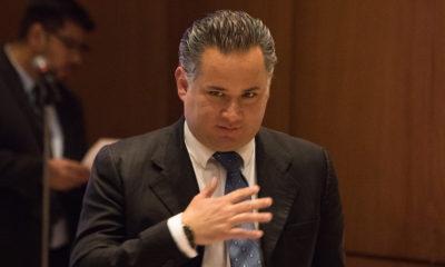 Santiago Nieto Campaña Negra Reacciones