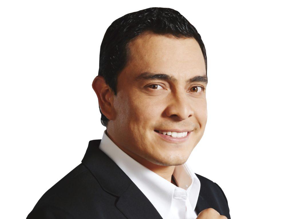 Dany Hoyos colombia
