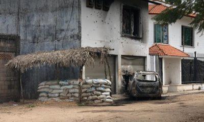Fuerza Civil Jaltipan Veracruz