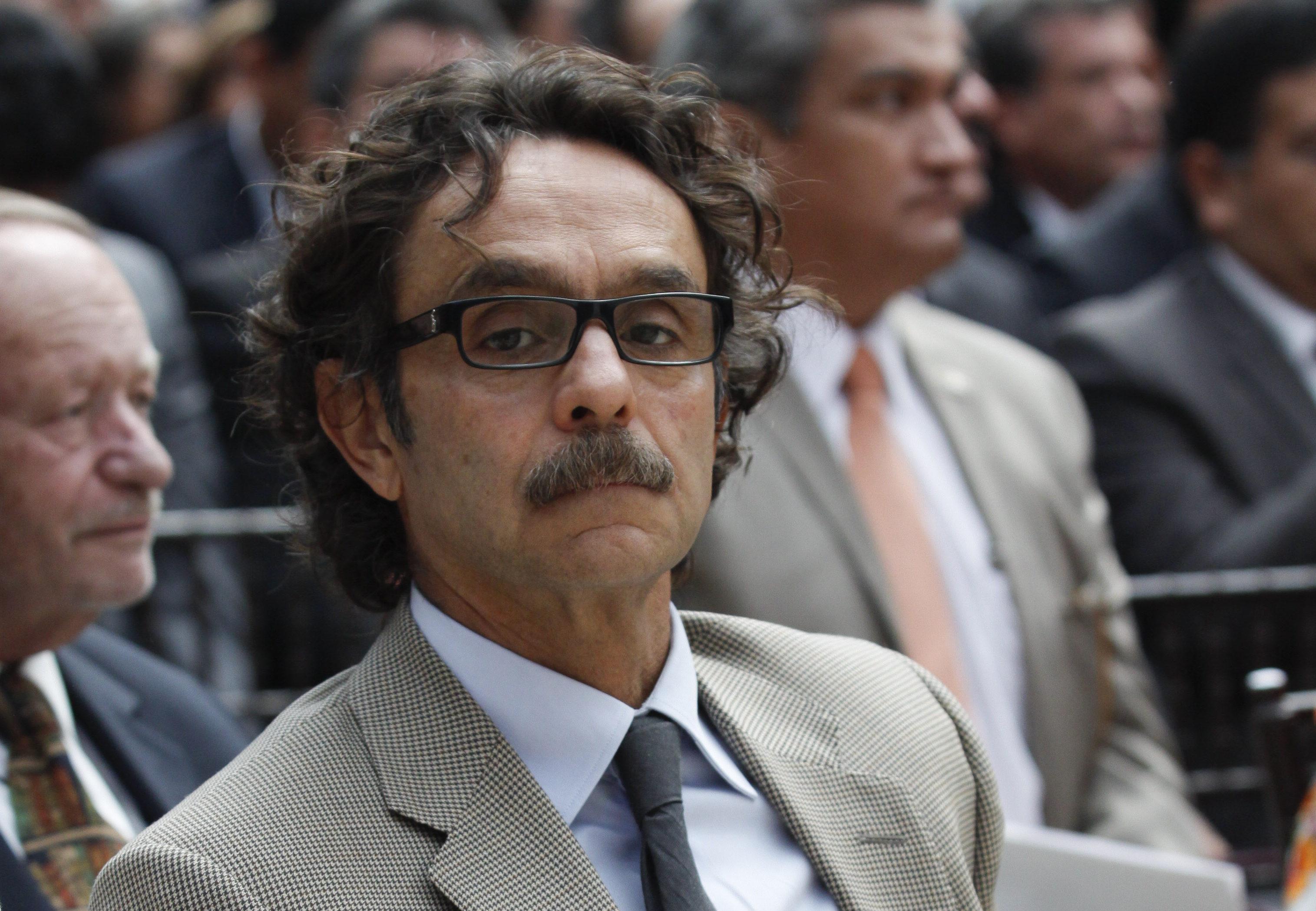 Quadri Vox Derecha México