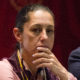 Claudia Sheinbaum y más en los números de México y el Mundo