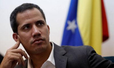 Juan Guaidó, Inhabilitado, Nicolás Maduro, Venezuela, 15 años, Cargos Públicos, Oposición, Caracas,