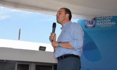 Marko Cortés OEA AMLO