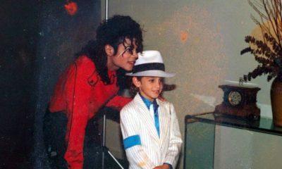 Michael Jackson Indianapolis Museo Niños 2
