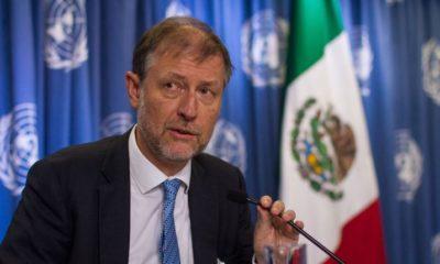 ONU DH Santiago Barroso