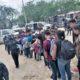 Rescate de Centroamericanos y más en los números de México y el Mundo