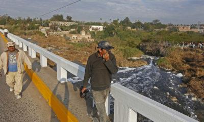 ONU alerta sobre la contaminación del agua que provocará muertes