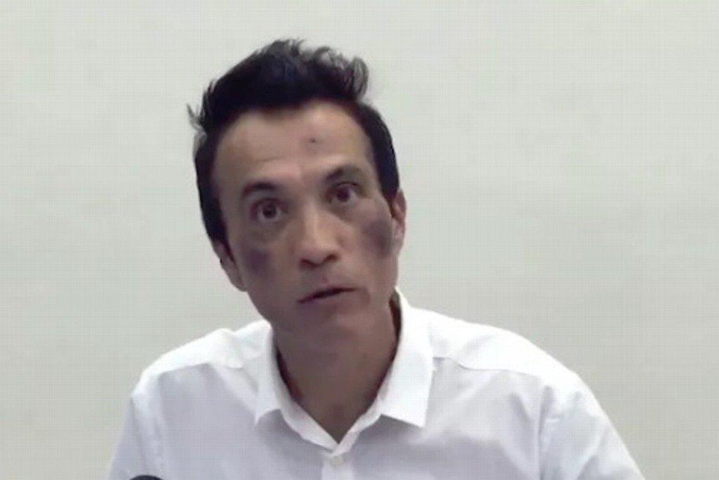 Secretario de Turismo Colima