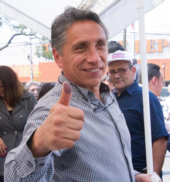 Manuel Negrete