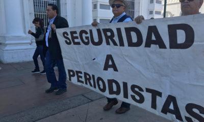 Sonora Estados Fronterizos Periodistas