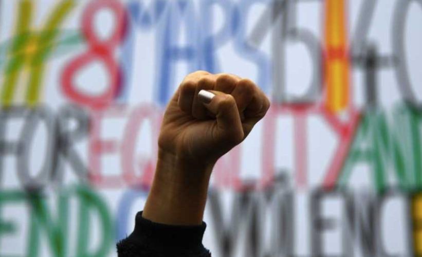 Mujeres, Día de la Mujer, Laboral, Desigualdad, Brecha, Salarial, Dinero, Puestos, Cargos, Trabajo, Hombres, Desigual, Preferencia,