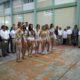 Petroleros veracruzanos festejan expropiación con mujeres en lencería