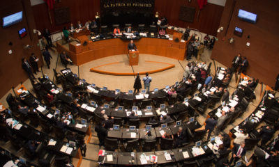 Sin acuerdo en Senado para nueva ministra de SCJN