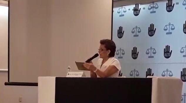 Veracruz y gobierno federal ocultan datos sobre secuestro, señala asociación