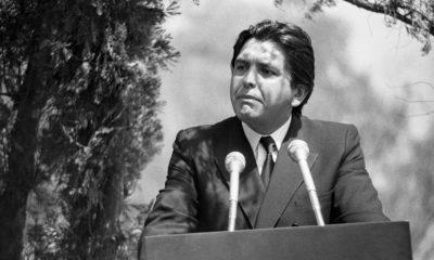 El suicidio de Alan García y más en los números de México y el mundo