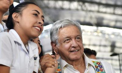AMLO Yucatán Sauri y más en los números de México y el mundo