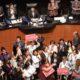 Senado aprueba derechos a trabajadoras domésticas