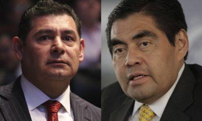 Barbosa, Alejandro Armenta, Puebla, Elecciones,