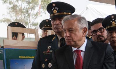 AMLO, Santa Lucía y más en los números de México y el Mundo