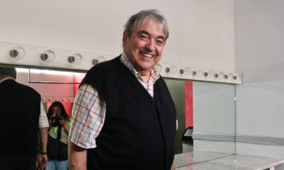 Alberto Cortez falleció