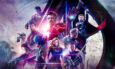 Avengers Endgame, Avengers, Marvel, Spoilers, Filtración, Filtra, Película, ENdgame, Russo, Capitán América, Iron Man, Ant Man, Hulk, Captain Marvel, Thanos, Spiderman, Thor, Loki, Rocket,