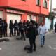 Balacera, Iztapalapa, Carnaval, Detenidos, Aztahuacán, Santa María, muerto, heridos,