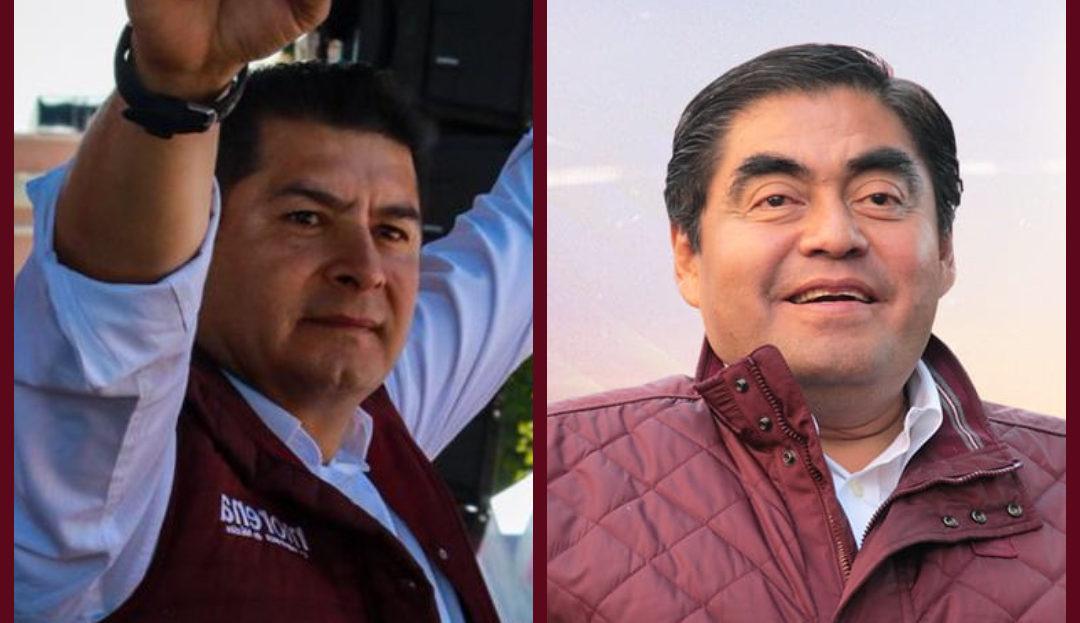 Armenta Barbosa Puebla Elecciones